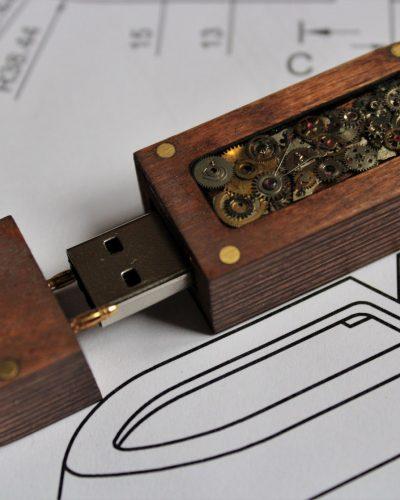 Timemachine Scimittar